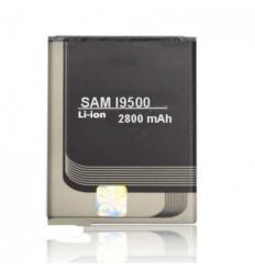 Batería Samsung I9500 Galaxy S4 2800M/AH LI-ION BS Premium