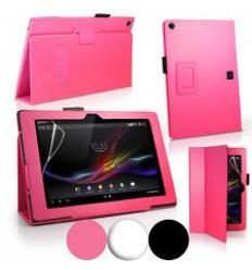 """Funda Tablet Rosa Sony Xperia S 9.4"""" SGPT122MX/S"""