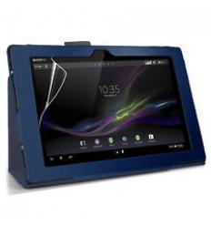 """Funda Tablet azul marino Sony Xperia S 9.4"""" SGPT122MX/S"""