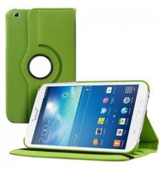 """Green Book case Samsung Galaxy TAB 3 8"""""""