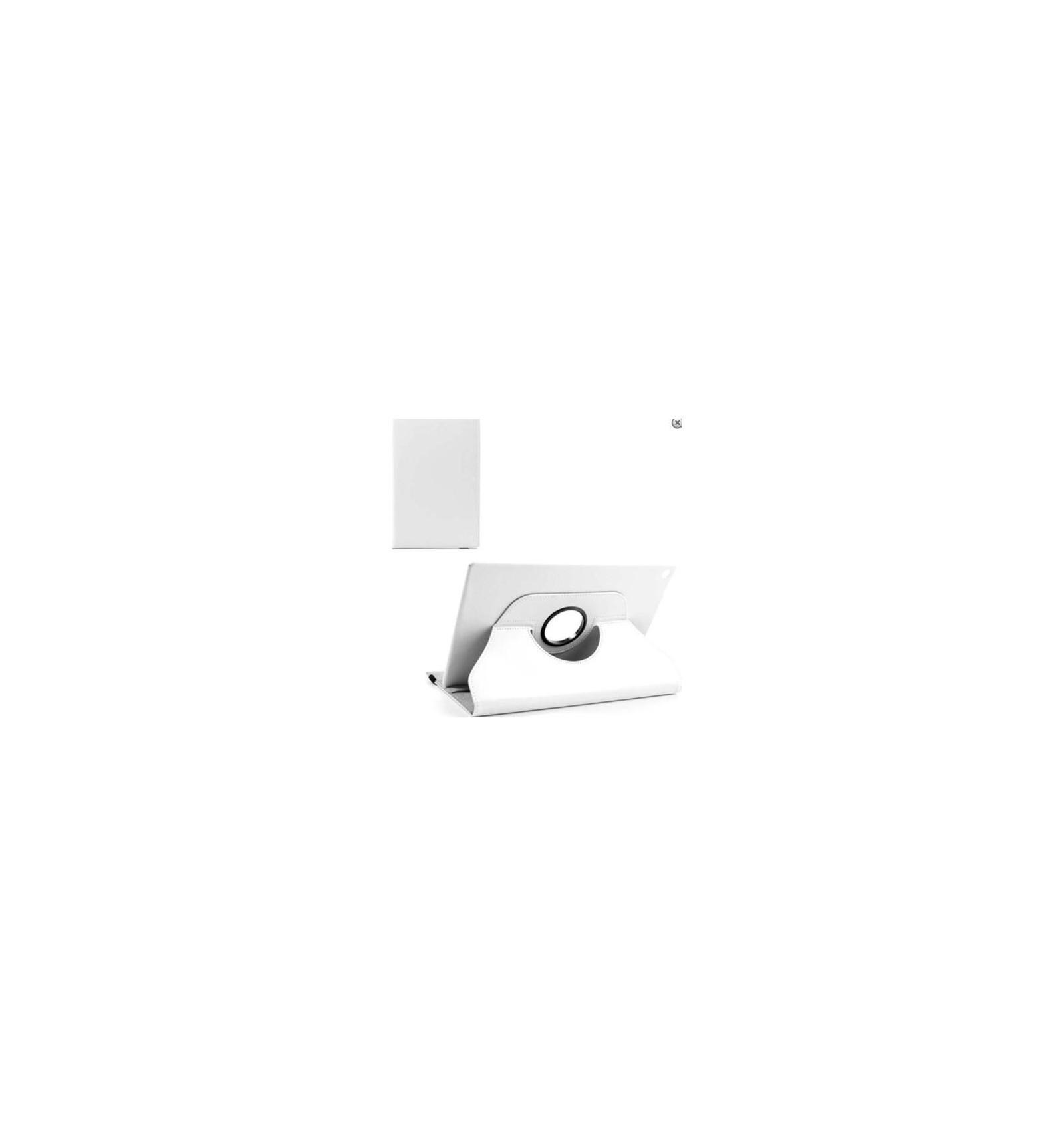Sony xperia z funda giratoria 360 blanca - Funda xperia z tablet ...