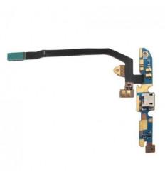 LG P880 4X Optimus HD Flex Conector de carga micro usb origi