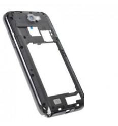 Samsung Galaxy Note 2 N7100 original gray midle frame