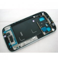 Samsung Galaxy S3 I9300 Marco Frontal Gris