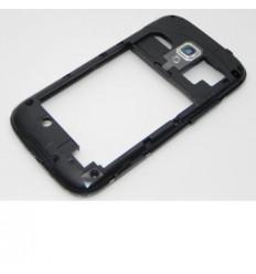 Samsung Galaxy Ace 2 I8160 Carcasa central negra original