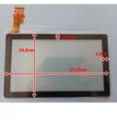 """Pantalla Táctil Repuesto Tablet China 7"""" Modelo 3"""