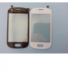 Samsung Galaxy Fame Duos S6812 Táctil Blanco Original