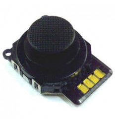 Psp 2000 Joystick analogico negro