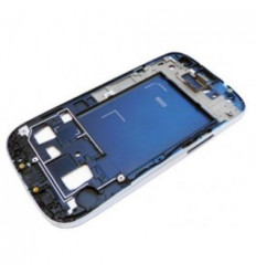 Samsung Galaxy S3 I9300 Marco Frontal blanco