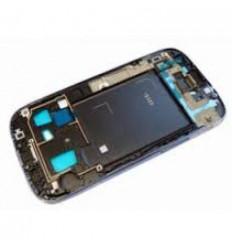 Samsung Galaxy S3 I9300 Marco Frontal azul