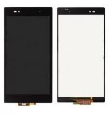 Sony Xperia Z Ultra XL39H C6802 C6806 original black lcd wit