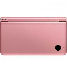 Nintendo dsi xl rose red shell