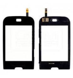 Samsung B5722 Pantalla táctil negra original