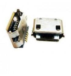 Motorola Defy MB525 Conector de carga micro usb original