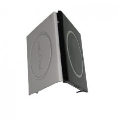 PSP3000 Tapa UMD Blanca