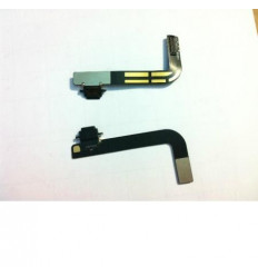 iPad 4 original plug in connector flex cable