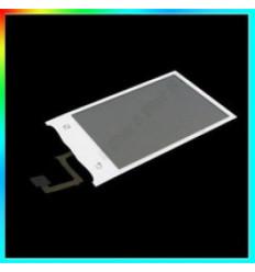 LG GT540 Pantalla táctil blanca original