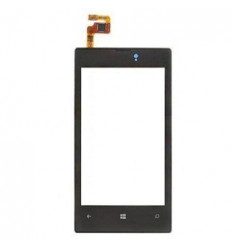 Nokia Lumia 520 Pantalla táctil negra