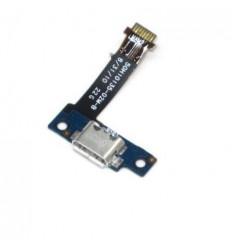 HTC 7 Mozart flex conector de carga micro usb