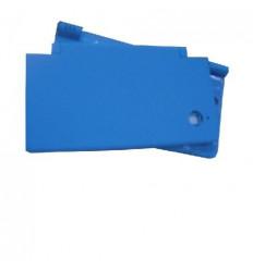 Carcasa repuesto para Nintendo DSI Azul celeste