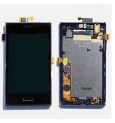LG Optimus L5 E610 original black display lcd with touch scr