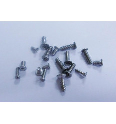 Wii Screws (set)