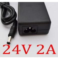 Cargador Especifico 24V 2A 48W 5.5*2.5