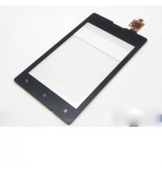 Sony C1505 C1605 C1604 Xperia E Dual táctil negra original