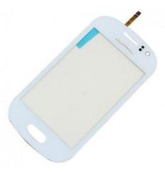 Samsung Galaxy Fame S6810 Pantalla táctil blanca
