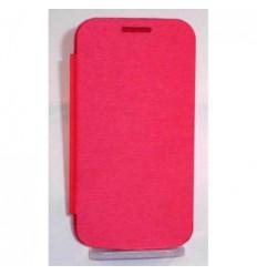 Samsung Galaxy Ace 3 GT S7270 Flip cover roja