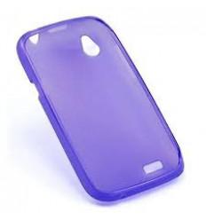Funda S Case para HTC DESIRE X Azul