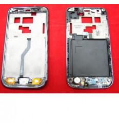 Samsung Galaxy S I9000 I9001 Carcasa central y marco frontal