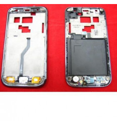 Samsung Galaxy S i9000 i9001 original black complete front c