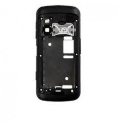 Nokia C6 C6-00 Carcasa central original negra