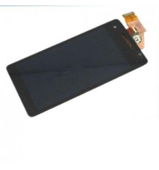 Sony Xperia V LT25I Pantalla Lcd + Táctil negro original