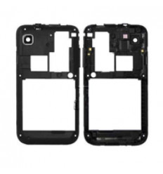 Samsung Galaxy S I9000 I9001original black back frame