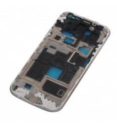 Samsung Galaxy S4 Mini I9195 Marco frontal blanco original