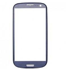 Samsung Galaxy S3 I9300 blue lens