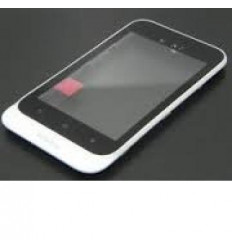 Sony Xperia ST21 ST21 I2 Dual Táctil + marco blanco original