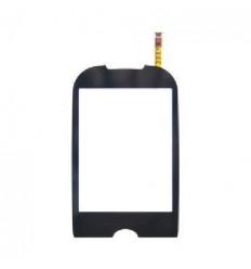 Samsung Corby S3650 Pantalla táctil negra
