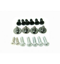 REPLACEMENT SCREW SET FOR PSP-3000