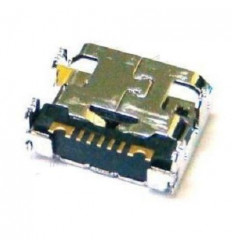 Samsung Galaxy Fame S6810 original plug in connector