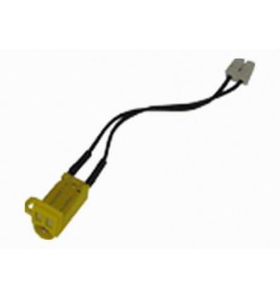 Conector Corriente PSP 3000