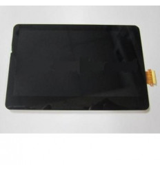 Psvita 2000 Lcd+ Táctil negro original