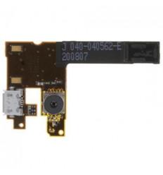 Nokia 6500C Flex micro usb + Camara original