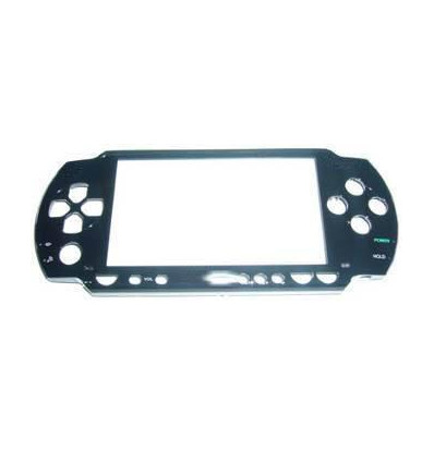 Top case for Psp Fat negra