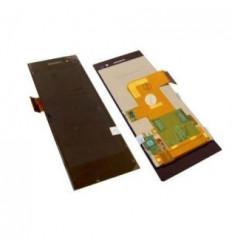 LG BL40 Pantalla lcd + Táctil negro original