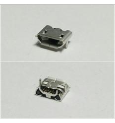 HTC HD2 T9292 Desire HD ACE A9191 Micro USB Conector carga o