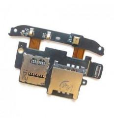 HTC Desire S S510E G12 G7S Flex lector sim