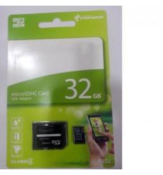 Micro SD 32GB Class 4 Toshiba